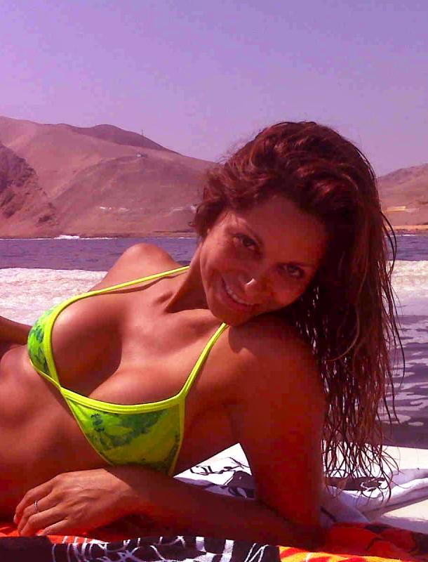Angie Urteaga