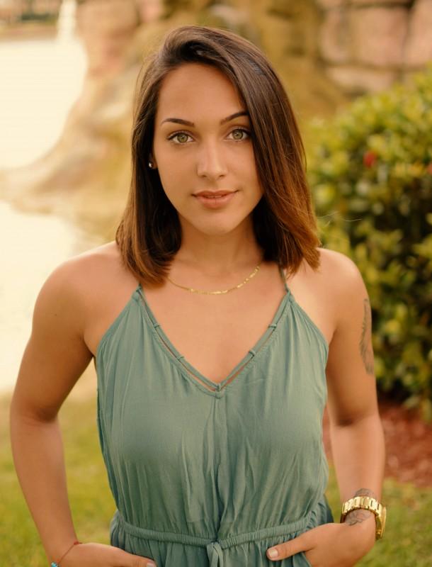 Daisy Fernandez