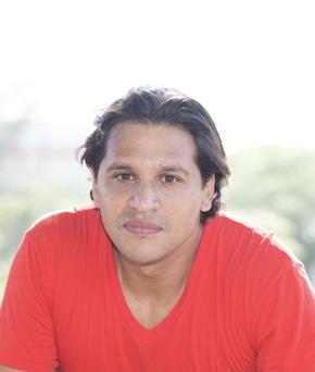 Raul Martinez-Bercht
