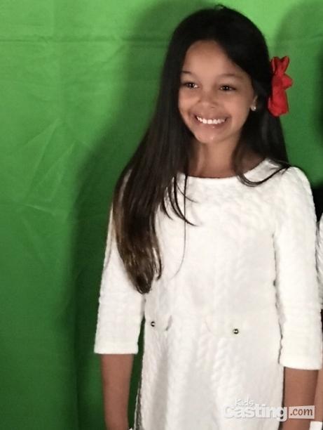 Allegra Valentina Morales
