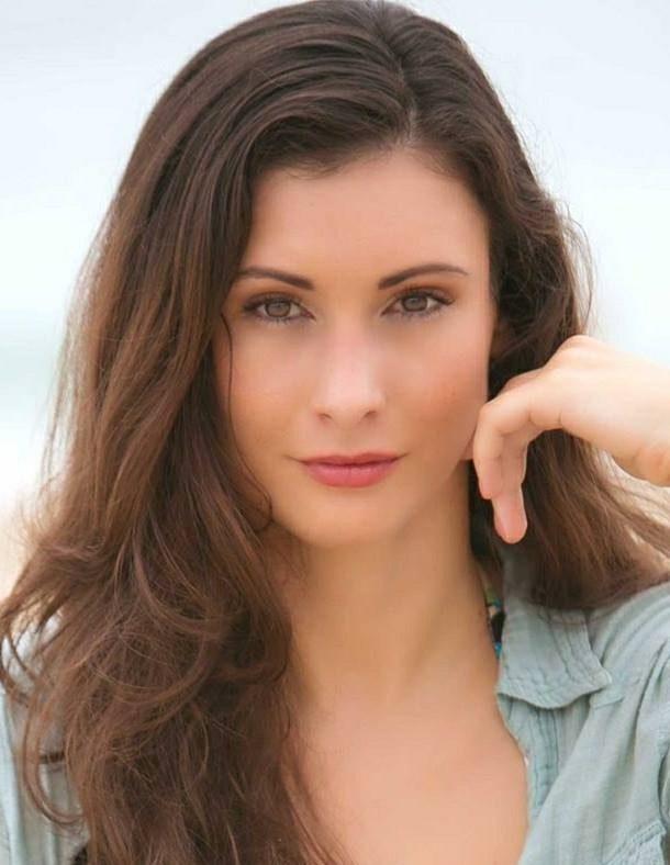Christina Burgan