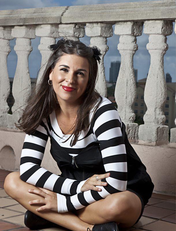 Maria Bejarano (Mimi Bejarano)