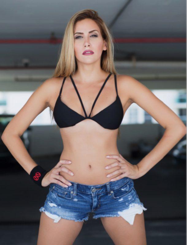 Cecilia  Antelo diaz