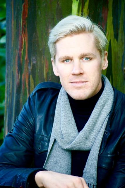 David Jonathan Rogers (Davroj)