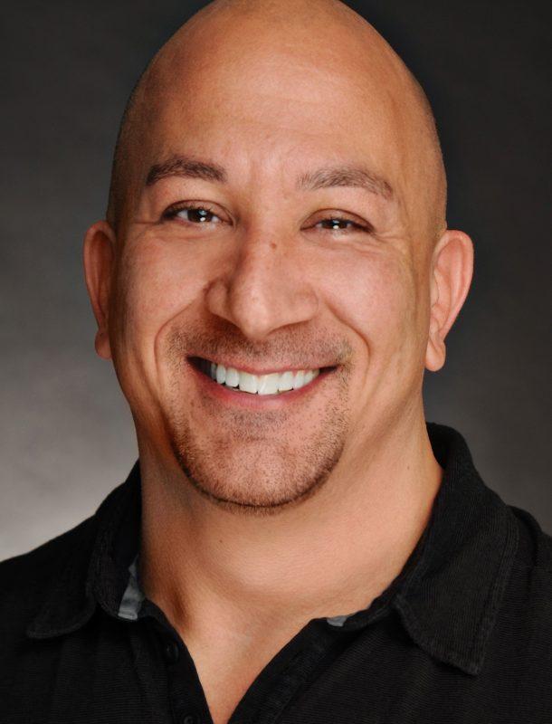 Eric Anfuso