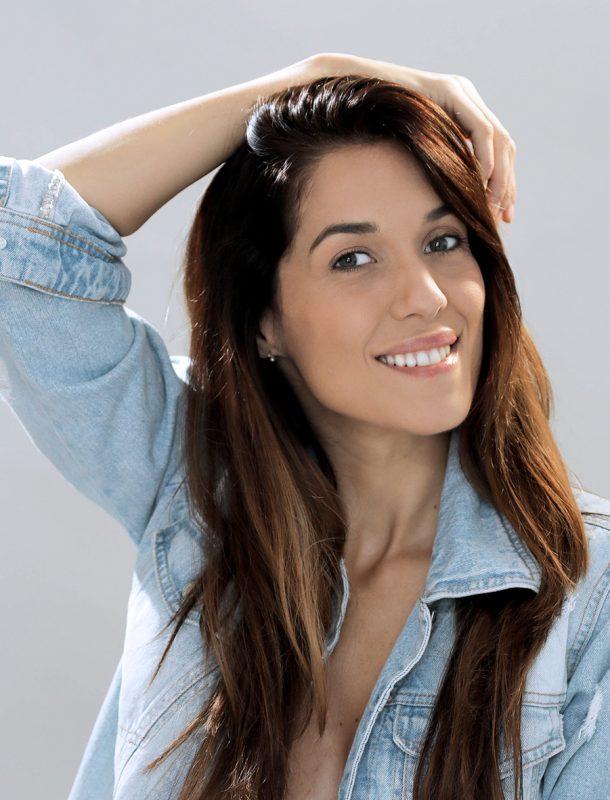 Jessica Gimenez