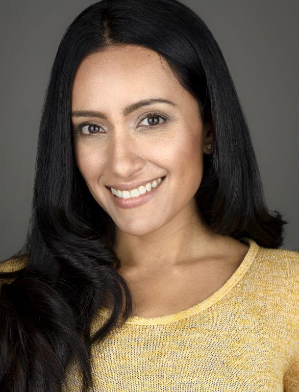 Maria F. Blanco