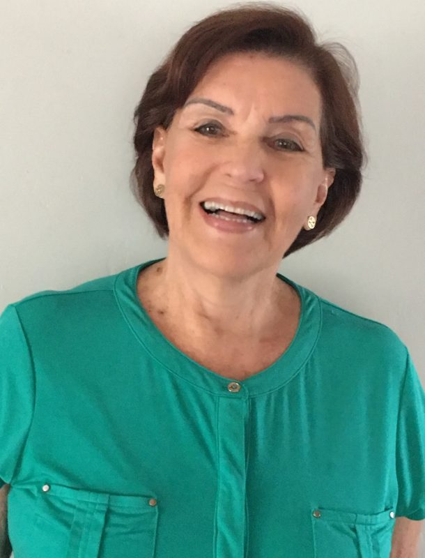 Beatriz Gutierrez