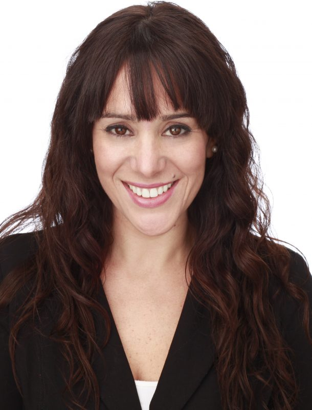 Pilar Bru