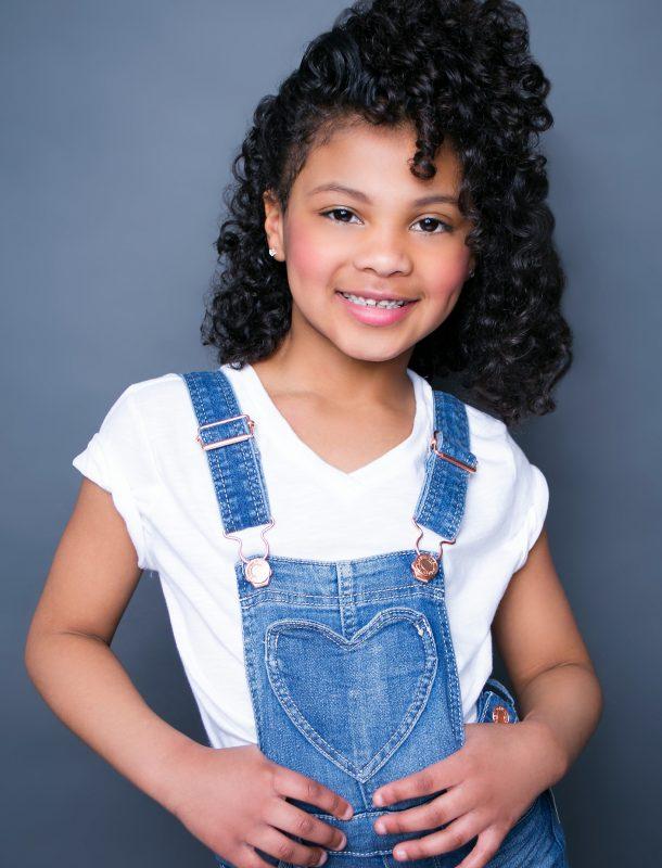 Ariyana Davis