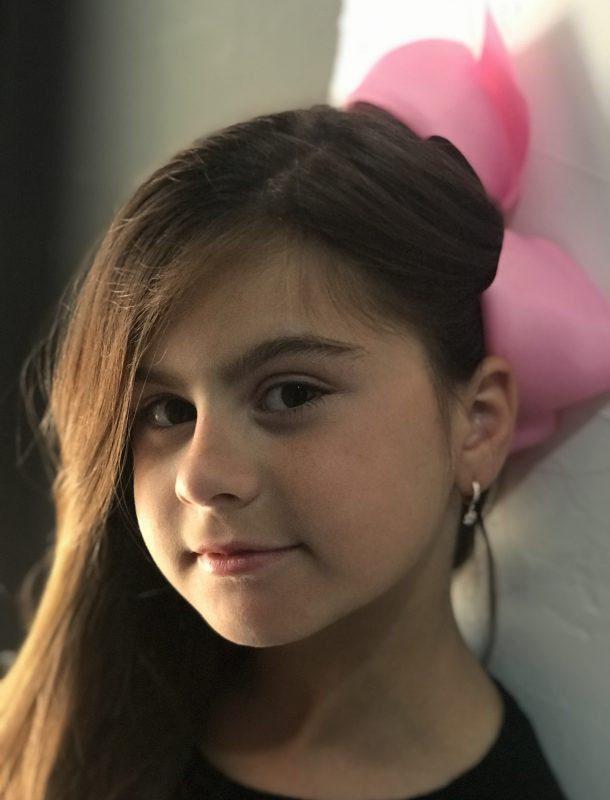 Mia Anabela Bjeljac