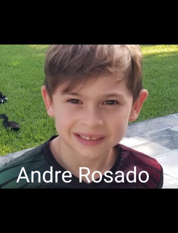 Andre Rosado