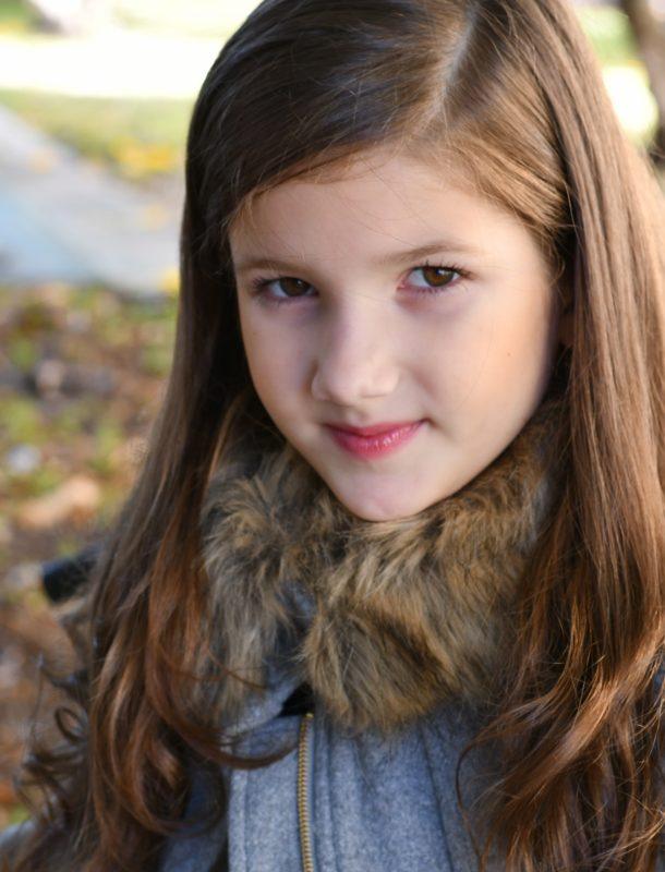 Emma Stevanovic