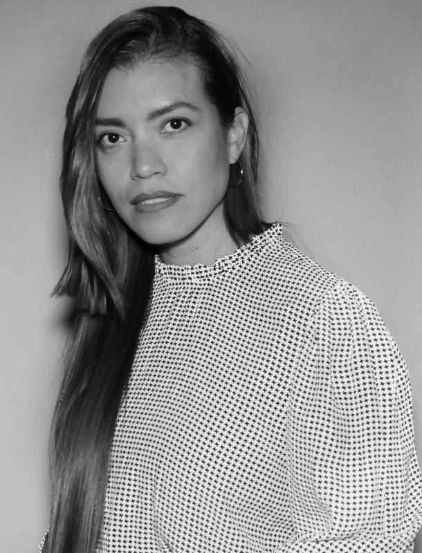 Andreina Boada