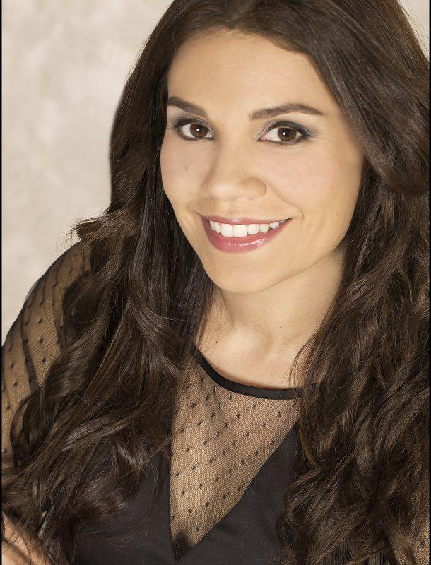 Lissette Sabogal