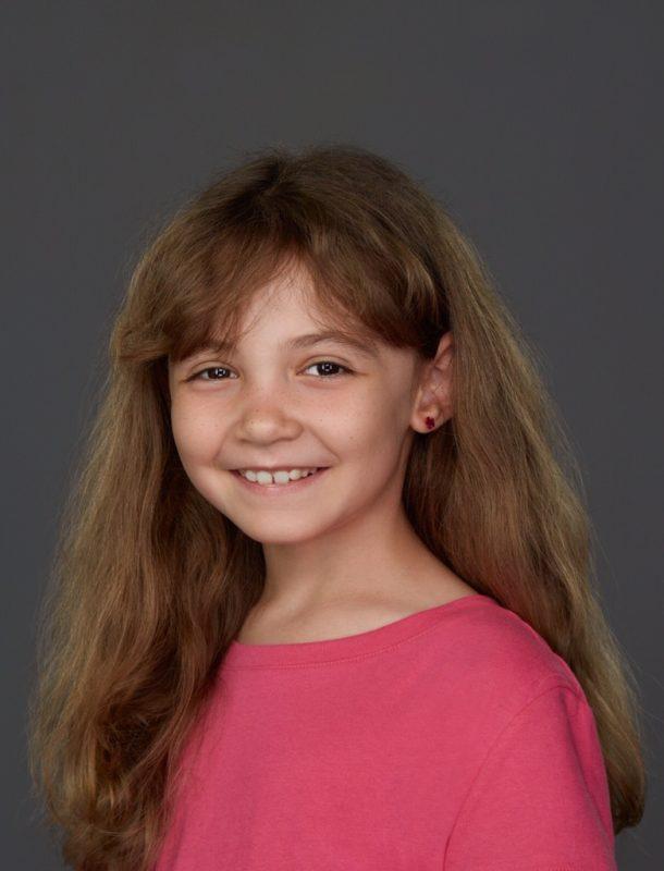Lilli Rose Rittner