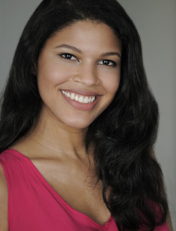Keila Pérez