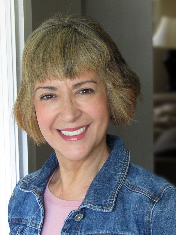 Maru Holloway